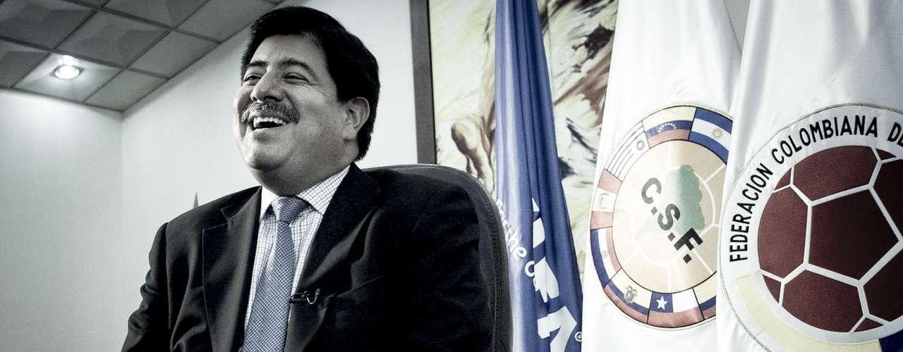 Luis Bedoya habló en exclusiva con Terra Colombia