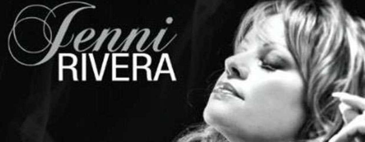 El legado de Jenni Rivera continúa vigente más allá de la muerte, con la difusión del tema \