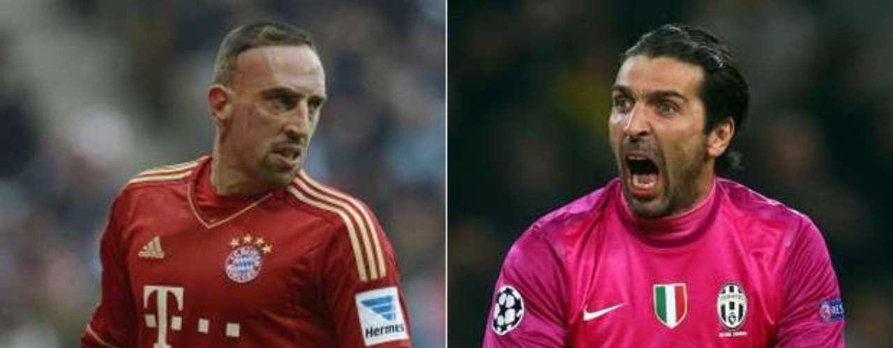 .La eliminatoria entre el Bayern Múnich y la Juventus completa unos cuartos que se disputarán el 2 y 3 de abril la ida, y el 10 y 11 la vuelta. El sorteo de semifinales se celebrará el 12 de abril.