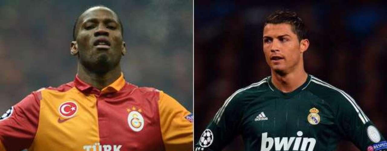 El Real Madrid, por su parte, jugará primero en el Santiago Bernabéu antes de viajar a Estambul para enfrentarse al Galatasaray.
