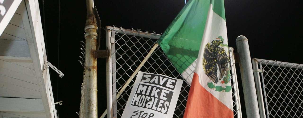 Actualmente 37 mexicanos se encuentran en el pasillo de muerte en California, 13 en Texas; dos en Oregon y un caso en cárceles de Arizona, Alabama, Florida, Nebraska, Nevada, Ohio y Pensylvania; así como tres sentenciados en Malasia.