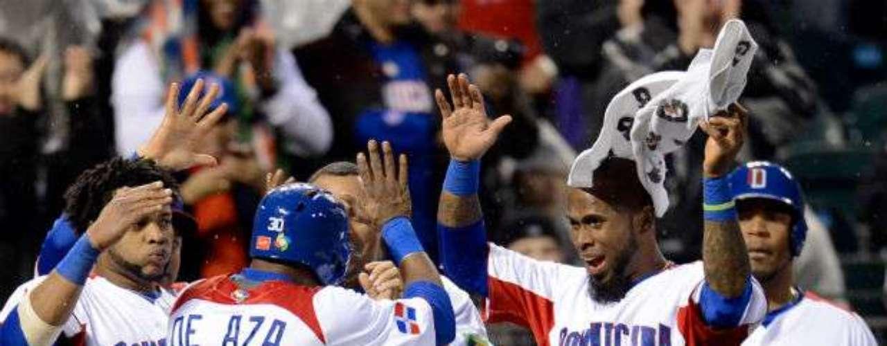 Dominicana, que ganó los ocho partidos que disputó, hizo historia al ser el primer equipo que consigue el título sin conocer la derrota y ocupa el lugar de Japón, que había sido el ganador de las dos anteriores ediciones.