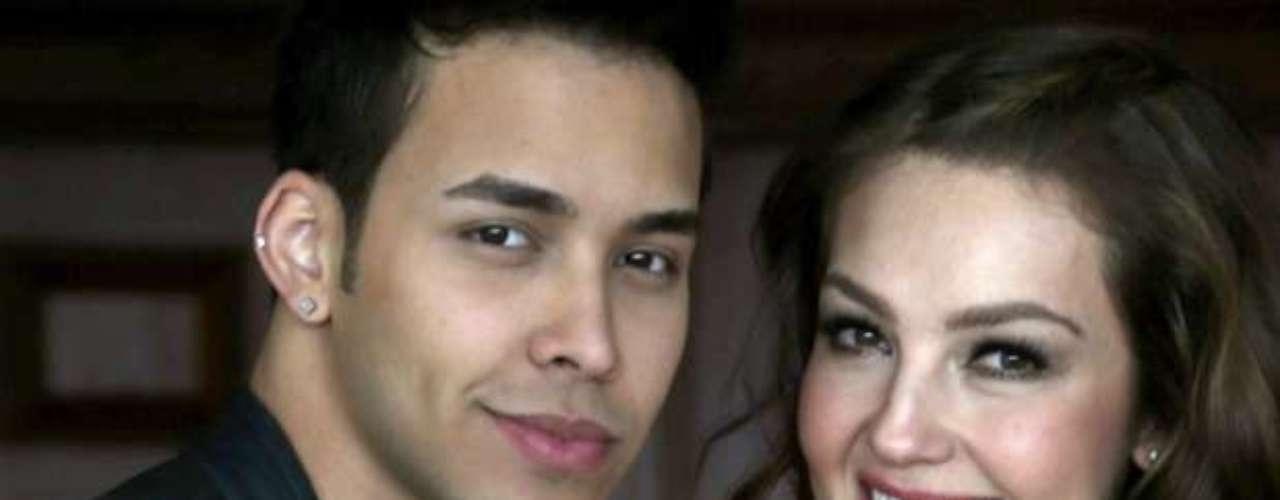 Los músicos podrían hacer vibrar en vivo a los fans entonando juntos las notas del nuevo hit de Thalía \