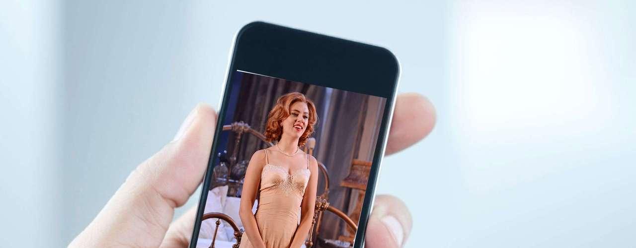 Con ella las fotos de Scarlett Johansson no habrían visto la luz y se habrían evitado otros escándalos similares con las que las 'celebrities' nos han entretenido.