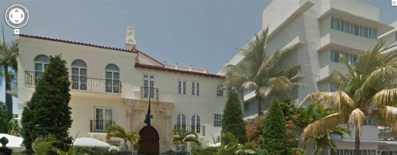 El diseñador fue asesinadoa los 50 añosdespués de regresar de un paseo por la playa en Miami.