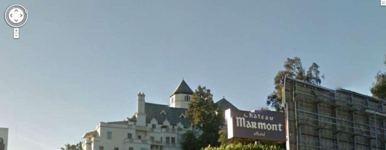El histrión murió de una sobredosisen una habitación del hotel Chateau Marmonten el barrio West Hollywood en Los Ángeles.