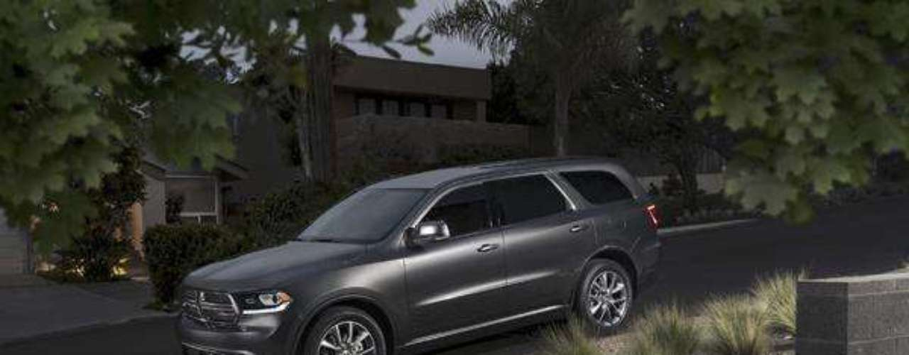 Fotos Dodge Durango 2014