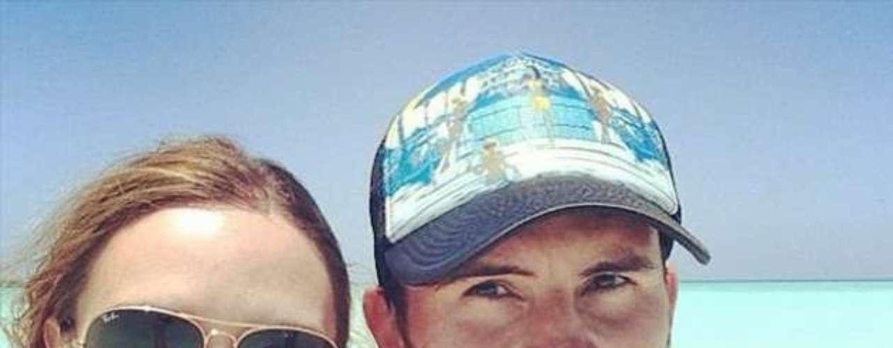 Mónica Fonseca y Juan Pablo Raba llevan varios años juntos y tienen un hijo llamado Joaquin, de quien comparten constantemente fotos en Instagram.