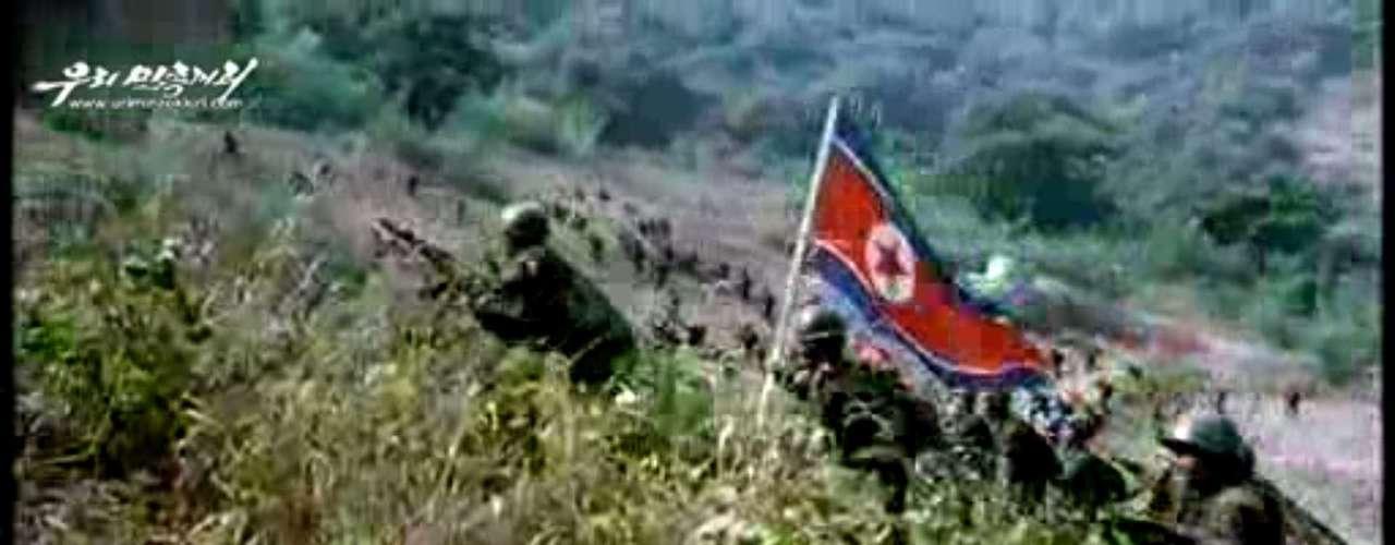 Corea es una península de Asia, dividida desde 1948 en dos entidades políticas: la República Democrática Popular de Corea (Corea del Norte) y la República de Corea (Corea del Sur).