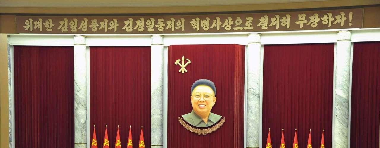 El 19 de octubre Pyongyang, la capital de Corea del Norte, cayó en manos de las fuerzas de la ONU.