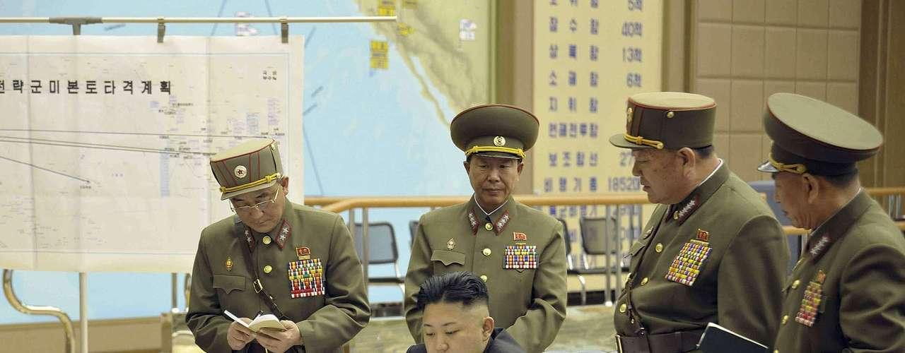 El último ataque donde se registraron bajas, sucedió el 23 de noviembre de 2010 cuando dos militares surcoreanos murieron durante un bombardeo norcoreano contra una isla de Corea del Sur situada en el mar Amarillo.