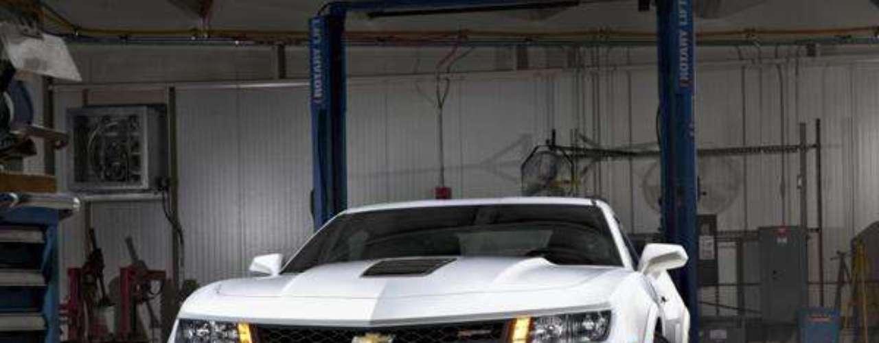 Chevrolet Camaro Z 28 2014 Costar 225 75 000 En Us