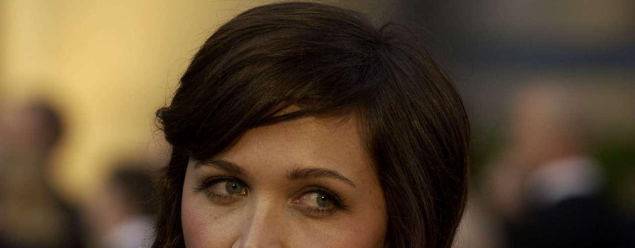 La actrizMaggie Gyllenhaal también podría ser descendiente de una famosa periodista.