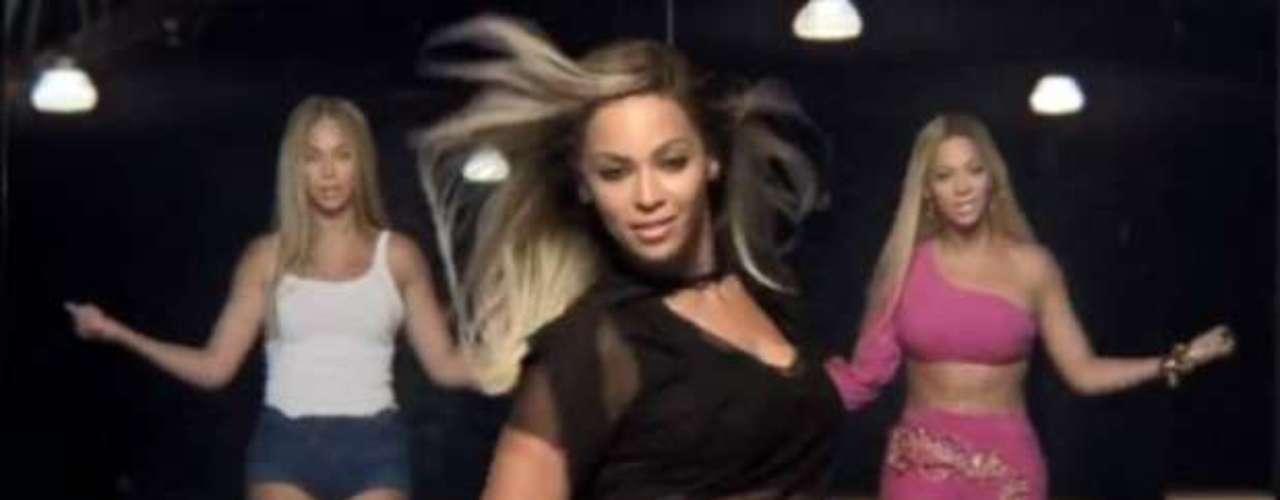 Beyoncé revive a los personajes más calientes que ha encardado en los videos musicales, a lo largo de su fructífera carrera artística, en el nuevo video promocional que realizó para una reconocida marca de refresco titulado \