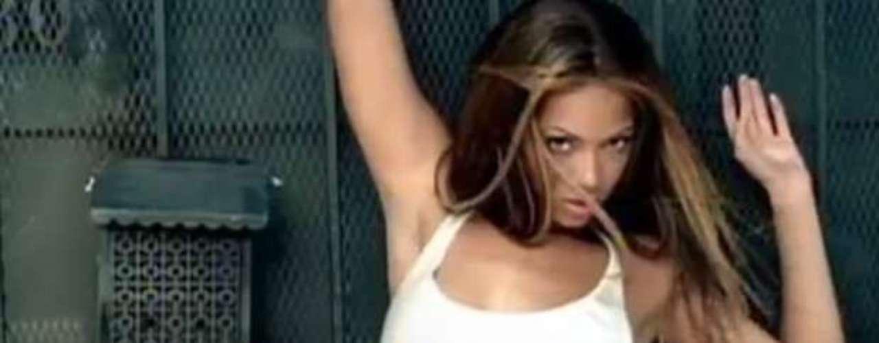 La imagen sexy de la esposa de Jay- Z en el video \