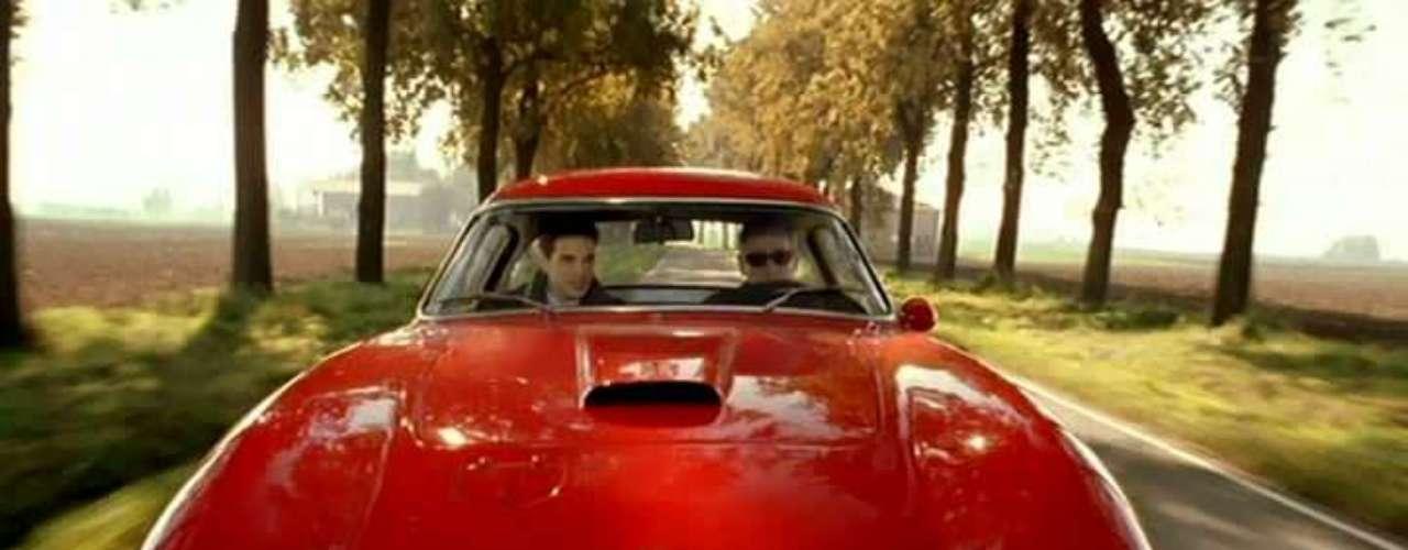 El actor Sergio Castellitto dio vida a Enzo Ferrari en la película.