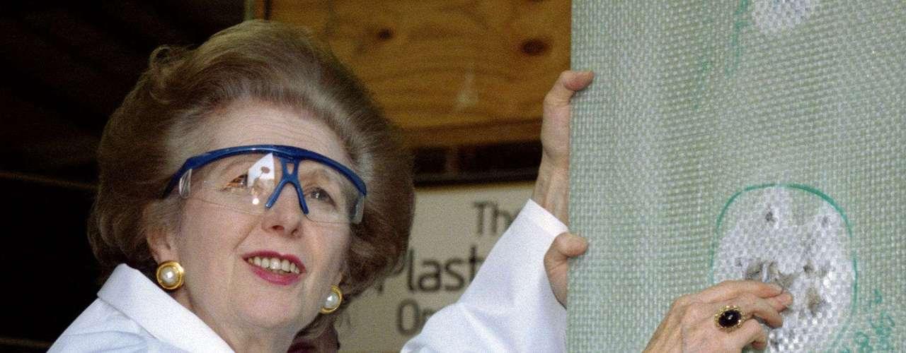 Thatcher levantó como pocos políticos en la historia del Reino Unido las pasiones más encontradas, desde la admiración absoluta hasta un rechazo que rozaba en muchos casos con el odio.