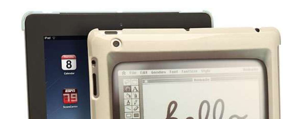 Padintosh, la carcasa retro para iPad 2 del Macintosh de 1984. Precio: 26,50 euros