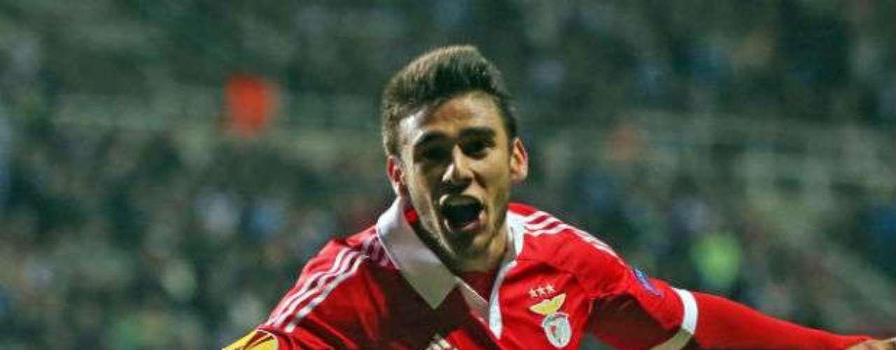El Benfica tuvo que sufrir para lograr el pase a semifinales de la UEFA Europa League.