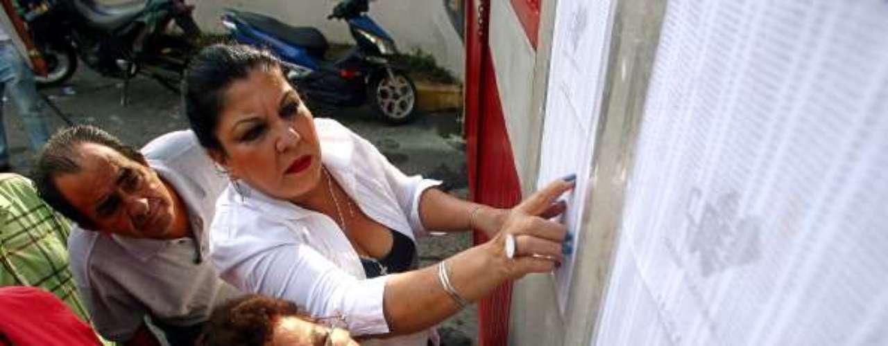 El CNE dijo que los centros electorales estarán abiertos a partir de las 06:00 de la mañana del domingo.En esta ocasión 18.903.143 venezolanos están convocados a elegir al hombre o mujer que regirá en los próximos seis años las riendas del país. Y es que además del oficialista Nicolás Maduro y el candidato de la Mesa de Unidad Democrática, Henrique Capriles, hay otros cinco candidatos que aspiran a la presidencia; aunque no están entre los favoritos.
