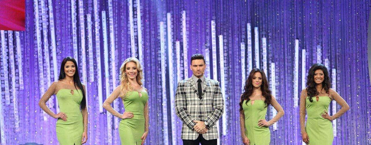 De estas cuatro participantes que se encontraban en la competencia en el grupo de actor Julián Gil, ya solo hay tres de ellas : Audris Rijo, Karina Hermosillo y Odaray Prats, pues María Fernando Loconsolo se convirtió en la eliminada de la semana.