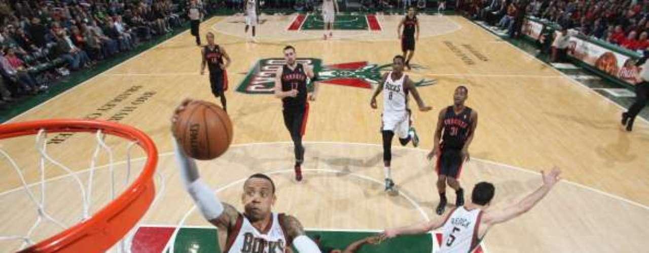 Monta Ellis intentará desquiciar a la defensa de los Heat entrando incansablemente a canasta