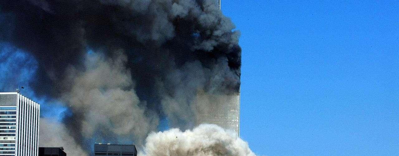 La tragedia de Boston, considerada por el FBI como un ataque terrorista, es el primer ataque en suelo norteamericano desde los ataques el 11 de septiembre de 2001. El fantasma del terror se apoderó nuevamente del país y trajo recuerdos de aquel fatídico día en que cambió el mundo.