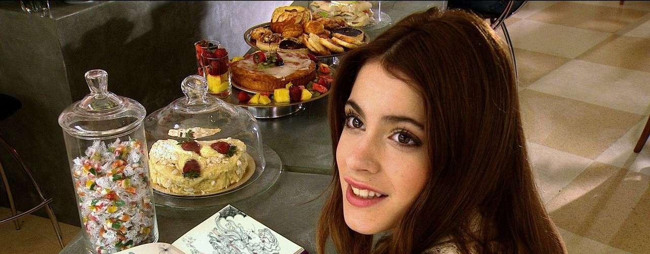 Violetta es otra serie argentina que narra la historia de una adolescente que sueña con abrirse un hueco en el mundo de la música.