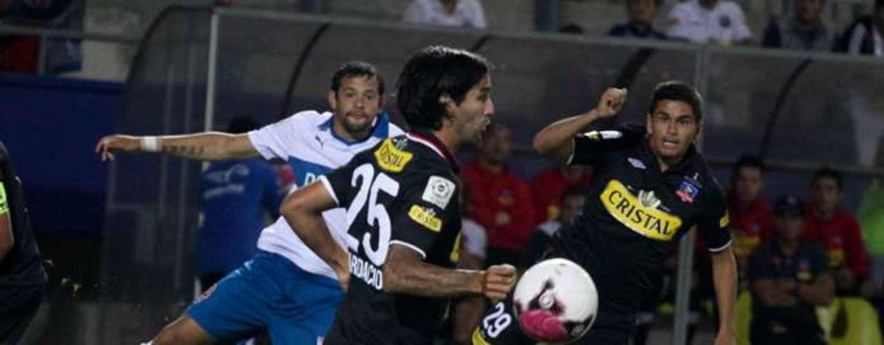 La última vez que los cruzados se impusieron en Pedreros fue en el 2011 (4-2).