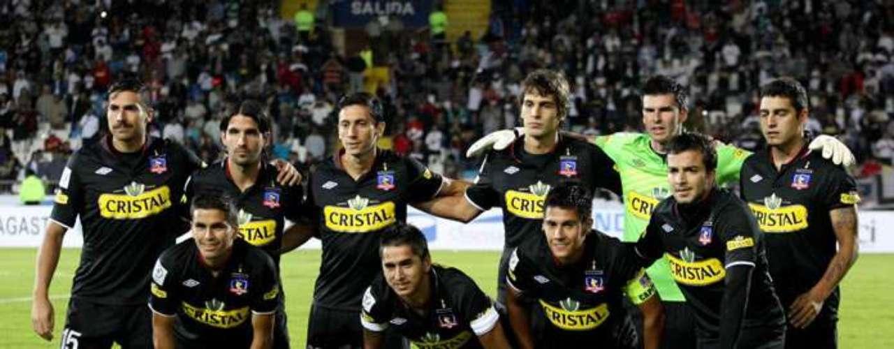 Colo Colo mantendrá la misma oncena que venció a San Marcos de Arica en la jornada anterior.