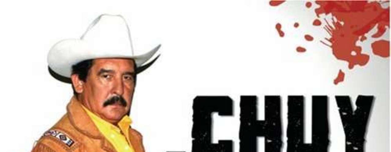 El popular cantante de narcocorridos Chuy Quintanilla fue asesinado de dos balazos en la cabeza. El cuerpo del músico fue encontrado por unos jornaleros en un camino rural de Bryan, en Texas, fronteriza con Reynosa el 25 de abril de 2013.