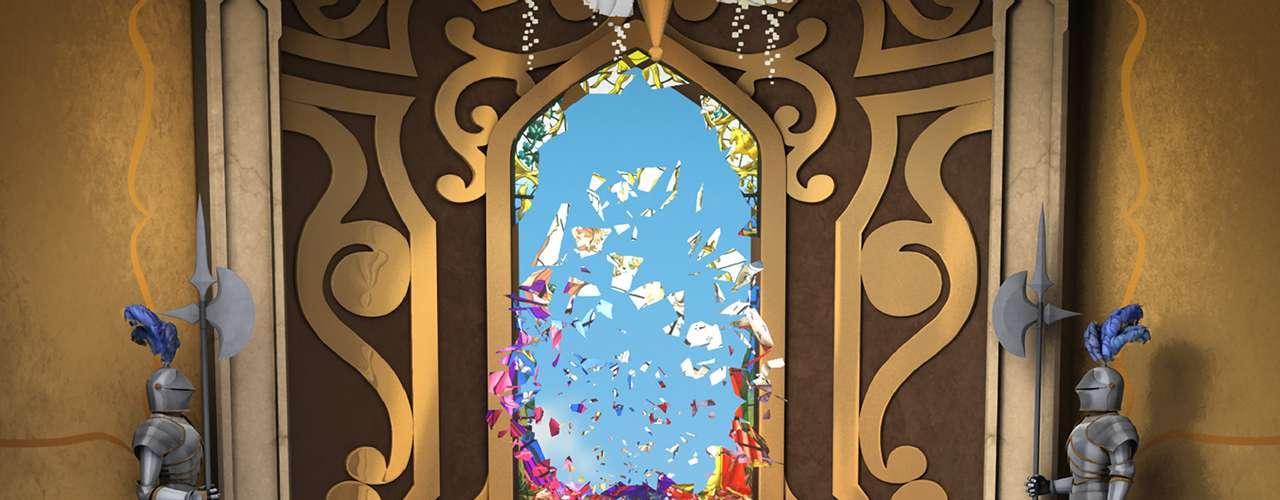 'Princesita Sofía' incluye la participación de 'Fauna', 'Flora' y 'Primavera' (hadas de 'La Bella Durmiente') como las directoras de la Academia de Preparación Real, la escuela a la que 'Sofía', junto con otros príncipes y princesas, asiste.
