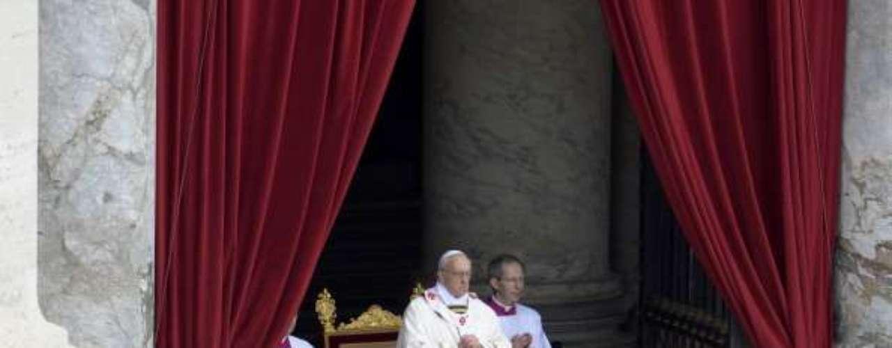 El sumo pontífice instó a las hermandades que se mantengan \