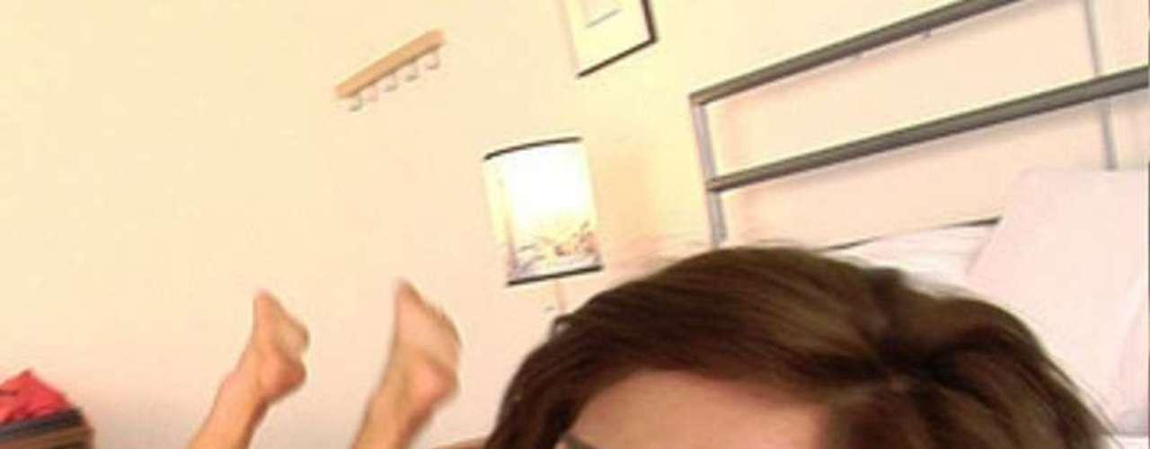 Farrah Abraham, estrella de Teen Mom, Madre adolescente, grabó y vendió su propio video porno amateur junto al actor James Deen. Varias imágenes fueron filtradas en internet y se multiplican las fotos de Farrah Abraham desnuda teniendo sexo en el video porno amateur comprado por Vivid Entertainment