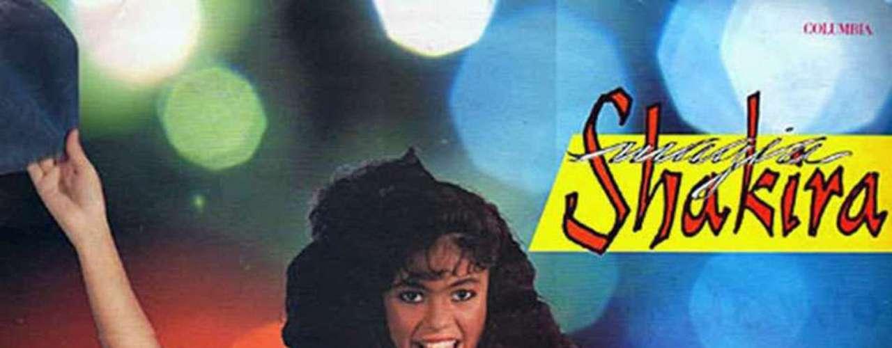 A los 14 años, la colombiana hizo su debut musical con 'Magia', un álbum que vendió mil 200 copias en su país.