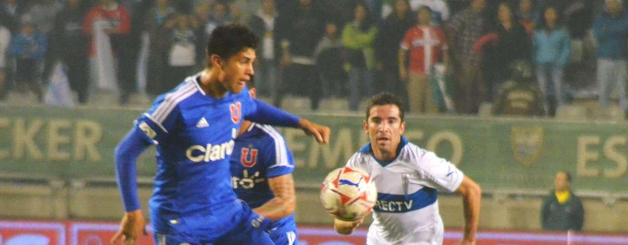 Los azules se quedaron con el título del certamen tras doblegar al minuto 91 con un gol de Juan Ignacio Duma. Antes, para los de Darío Franco, anotó Isaac Díaz, mientras que el descuento cruzado lo marcó Ismael Sosa.