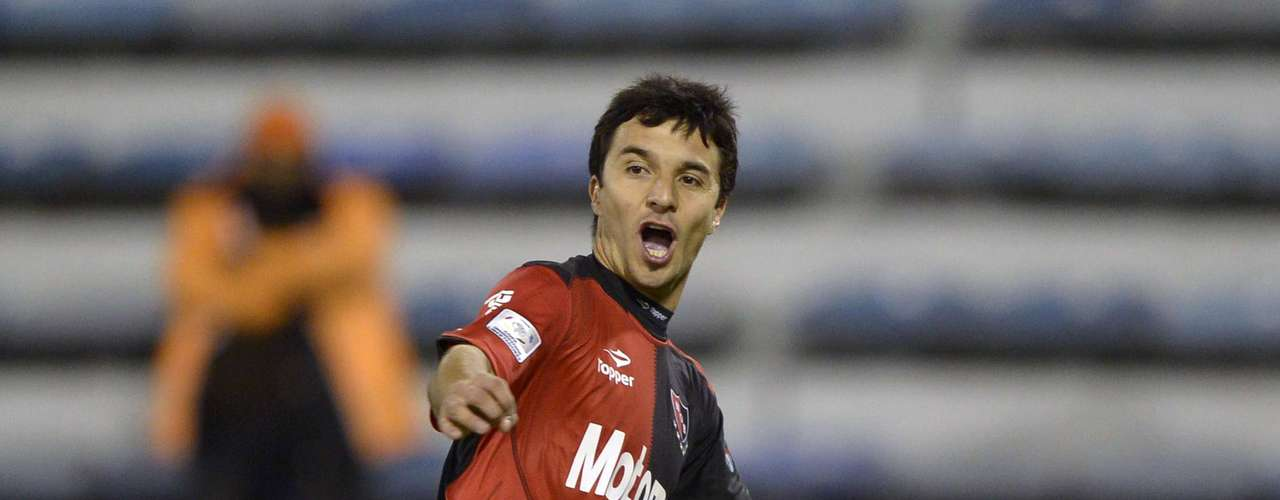 La victoria como visitante le dio la oportunidad a Newell's de esperar al vencedor de Corinthians ante Boca Juniors.
