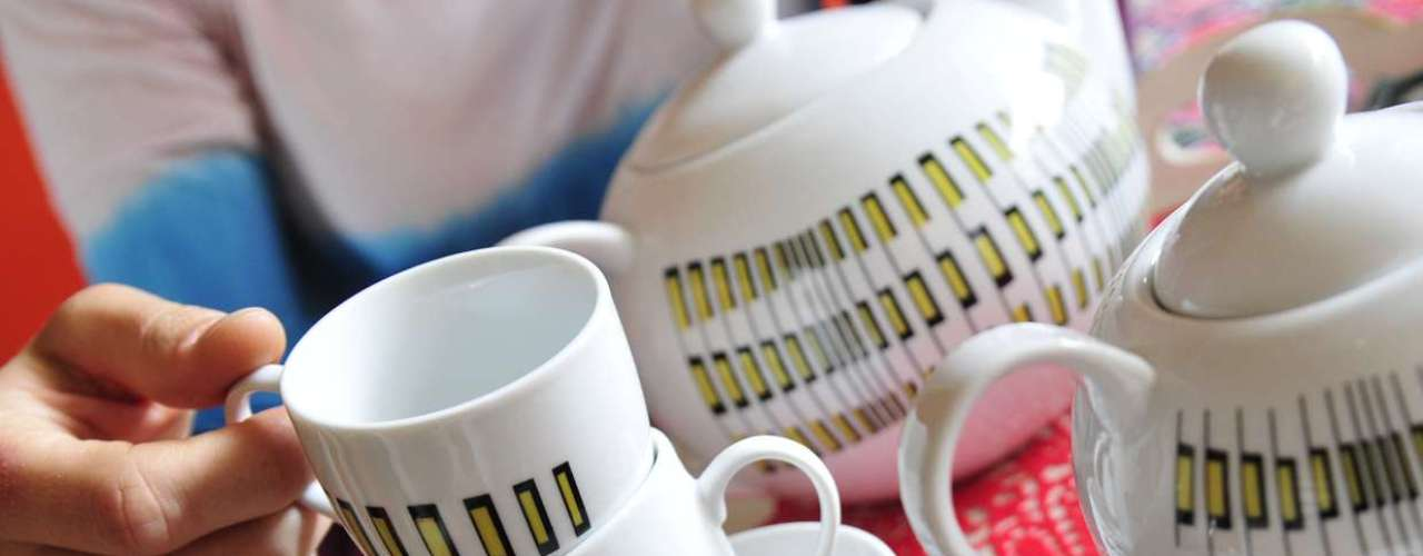 El ritual del té ofrece para Virginia lo dulce y lo salado juntos, en un descanso cálido con puro sabor a hogar
