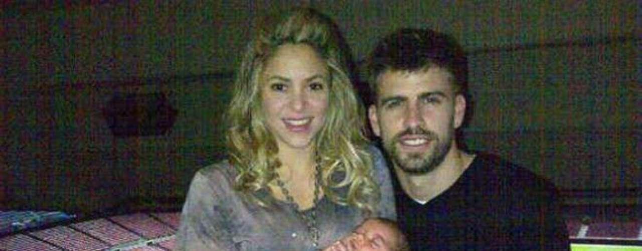El pasado 22 de enero, en la clínica Teknon de Barcelona, España, a las 9 y 30 de la noche nació el primer bebé de la cantante latina Shakira y el jugador de fútbol Gerard Piqué. La famosa pareja eligió el nombre Milan. Una decisión bastante curiosa para muchos