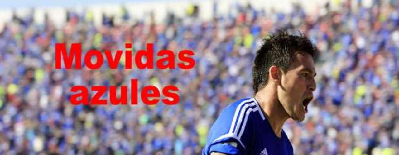 Para los azules, la apuesta estará enfocada en la contratación de un volante que supla a Charles Aránguiz, en caso que el valor parta a Europa.