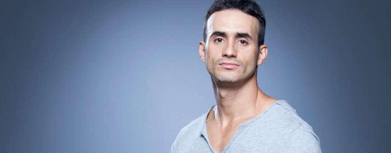 Rodolfo Valdez hará parte del reparto interpretando a Marcelo.