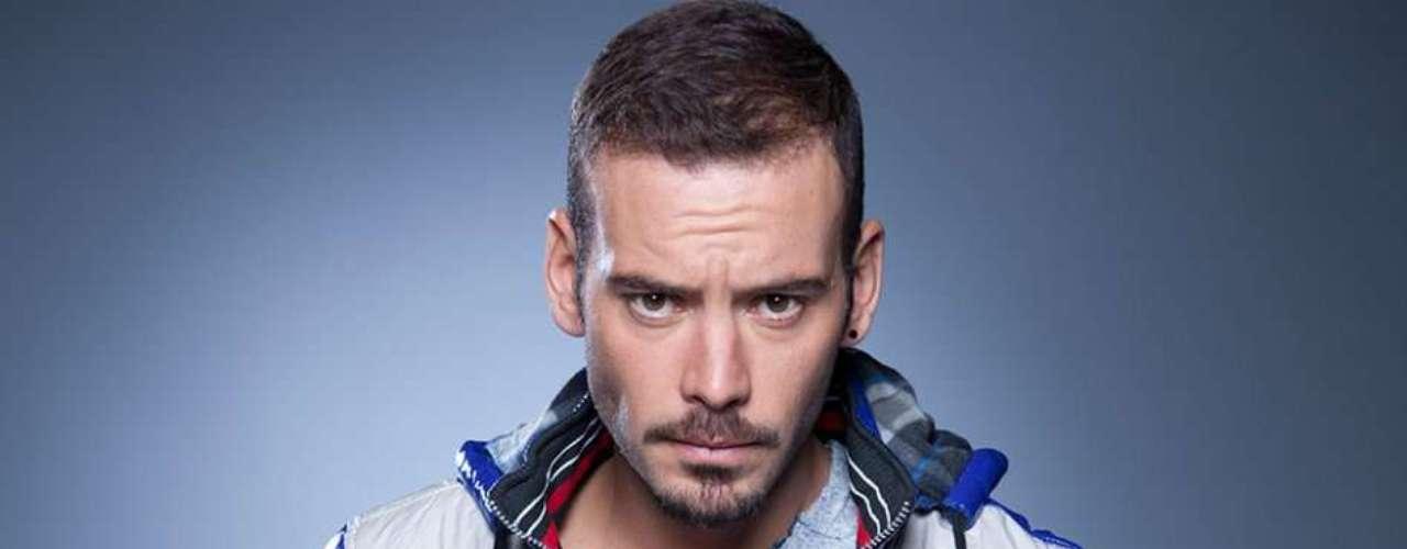 El actor Diego Cadavidde 'El Cartel', 'Los caballeros las prefieren brutas', entre otras, interpretará a Robin en la telenovela.