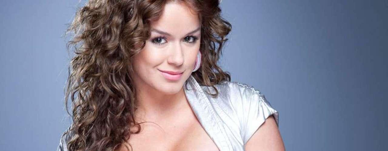 Heidi Bermúdez interpretará a Yidis en la telenovela.
