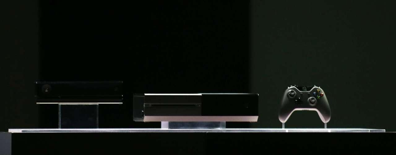 Xbox One es el nombre de la nueva consola de Microsoft