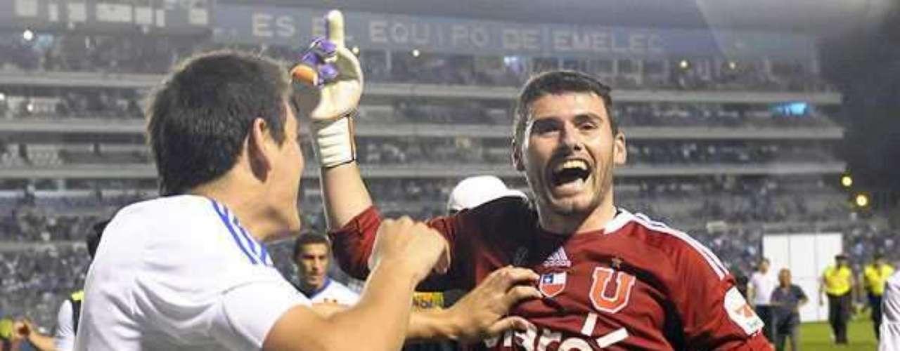 COBRELOA BUSCA ARQUERO: El elenco loíno necesita reforzar su portería y ya tiene dos nombres en carpeta. Se trata de Paulo Garcés (Universidad de Chile) y Rodrigo Naranjo (Deportes Iquique).