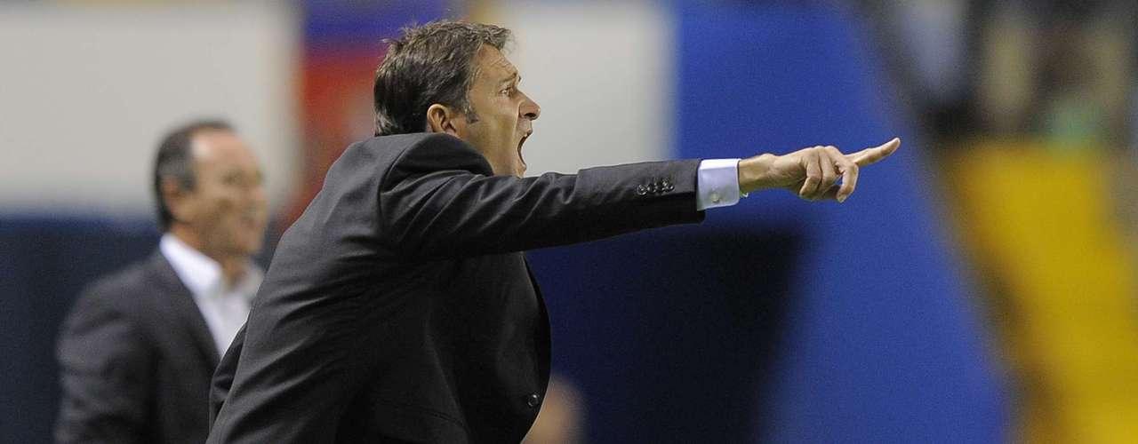 El Rennes francés confirmó la contratación del estratega galo Philippe Montanier, quien acaba de terminar su contrato con la Real Sociedad.