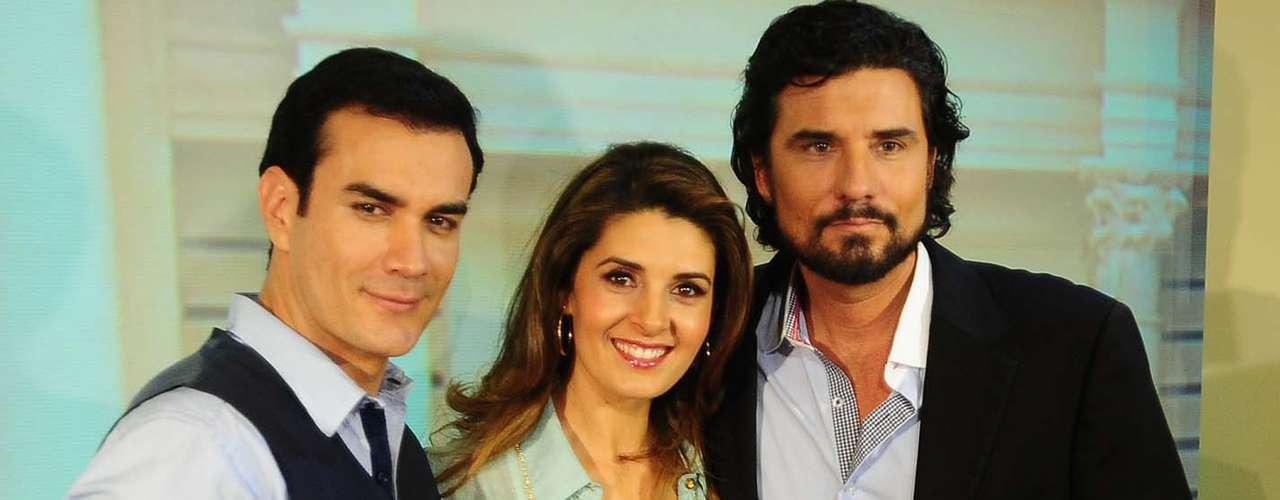 La historia fue escrita por María Zarattini, quien recientemente hizo 'La Fuerza del Destino'.
