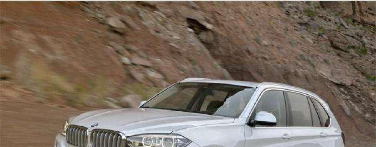 Fotos BMW X5 2014