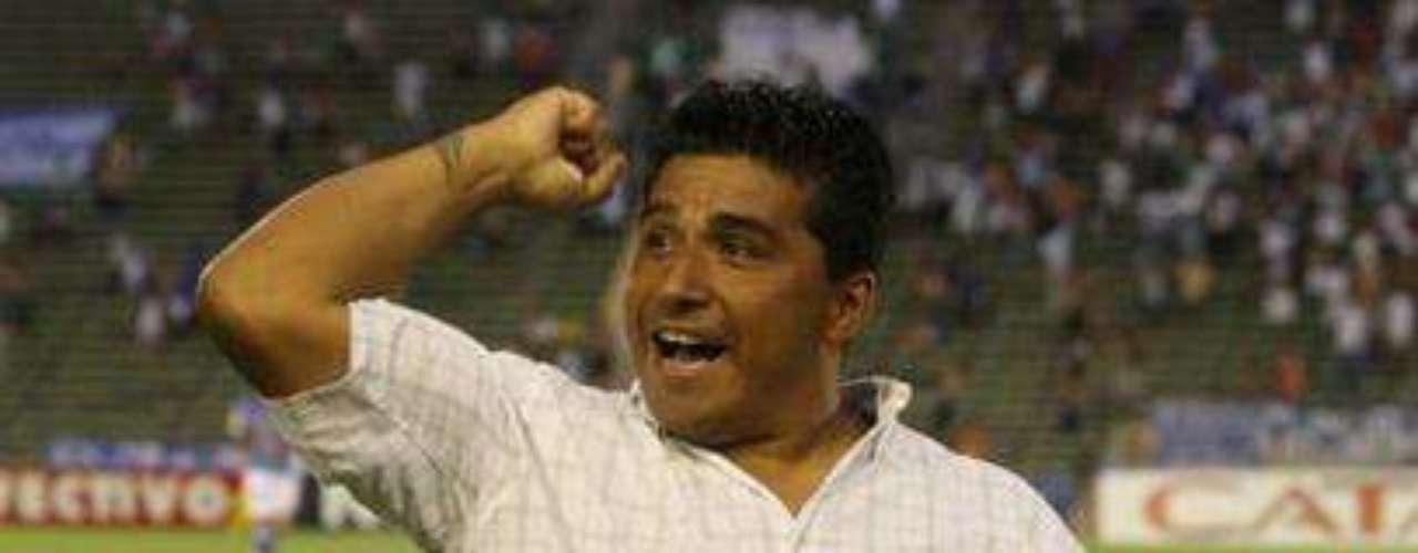 Omar Asad fue elegido por Atlas para ser el nuevo técnico