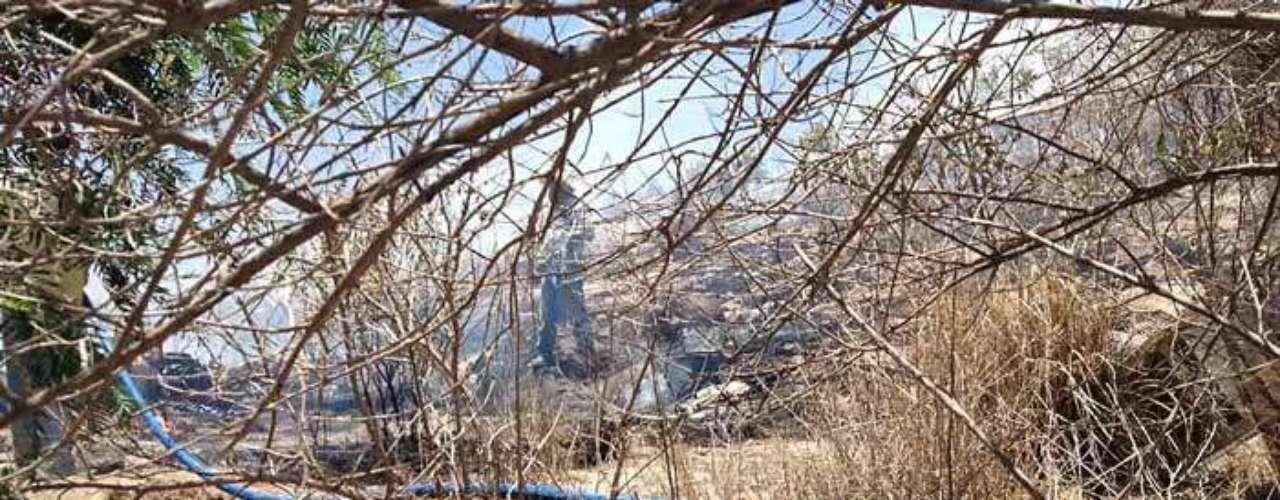 El viernes 7 de junio, un helicóptero, con matrícula N297JA, se impactó en el campo de golf La Loma, San Luis Potosí, cerca de 20 segundos después de haber despegado dentro de las mismas instalaciones. Ignacio Torres Landa, ex candidato priista a Gobernador de Guanajuato, así como Manuel Palacios Alcocer y Alejandro Elizárraga Félix, murieron en el accidente.